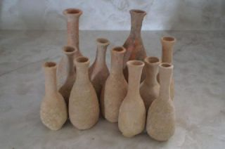 Herodian Oil Bottles 37 Bc To 4 Ad During Jesus Time photo