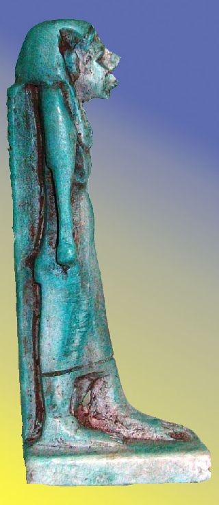 5 Egyptian Pharaonic Items,  High Quality Re - Production Sku15 photo