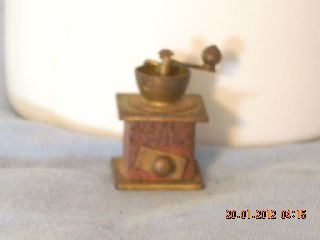 Miniture Coffee Grinder photo