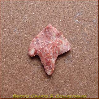 Neolithic Arrowhead - Western Sahara Region -