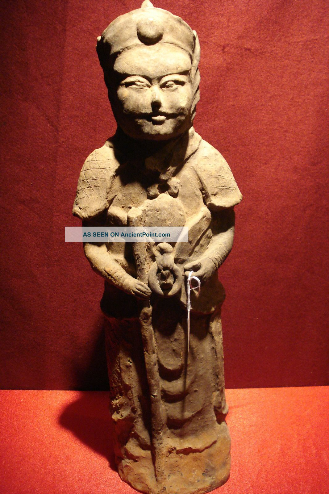 Tang Dynasty Immortal Figure Chinese photo