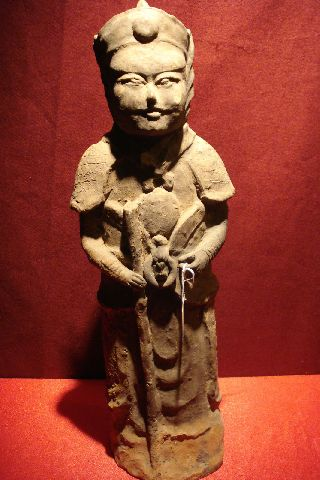 Tang Dynasty Immortal Figure photo