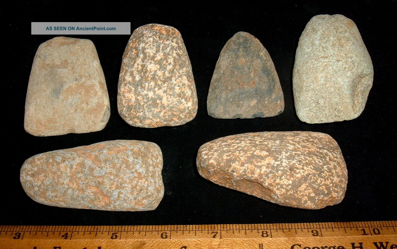 British Neolithic Artifacts Artifacts Aaca Neolithic
