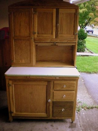 Antique Early Refinished 1900s