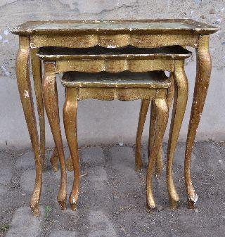 Tables Antiques