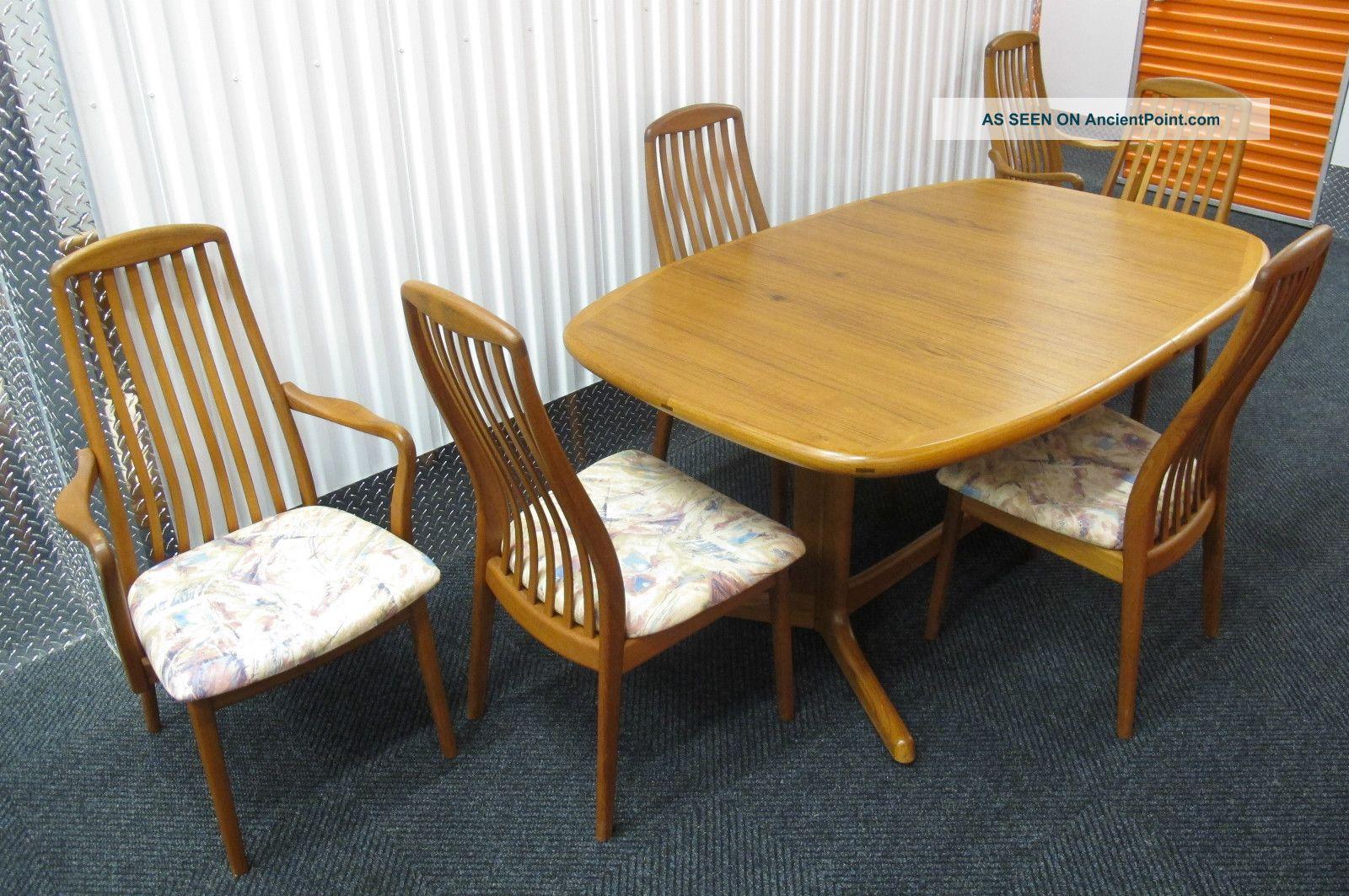 Amazing Mid Century Danish Modern Teak Dining Chairs 1600 x 1063 · 334 kB · jpeg