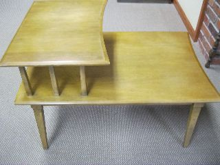 1950 ' S Heywood - Wakefield Table photo