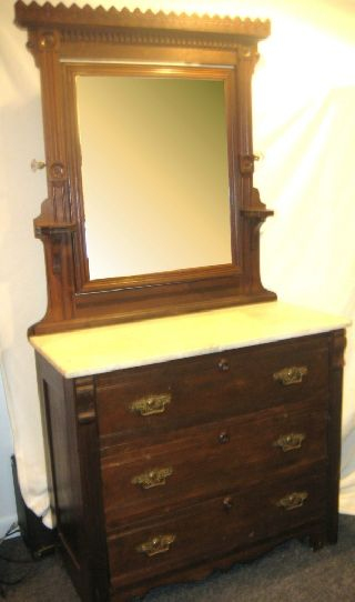 Eastlake Dresser photo