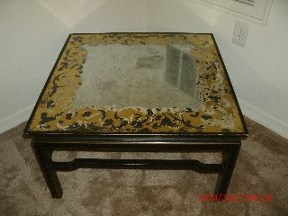 Antique Table. . . . . .  Unique
