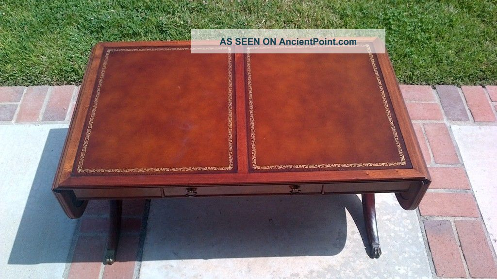 Antique Coffee Tables With Claw Feet Geburtstag Diy