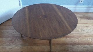 Mid Century Modern Coffee/cocktail Table photo
