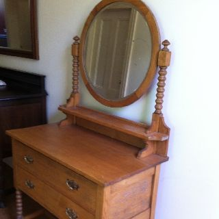1930 ' S Dressing Table photo