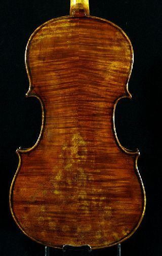 Delightful Italian Violin By Stephano Pacchiarini C.  1998 4/4 Old Antique.  Violino photo