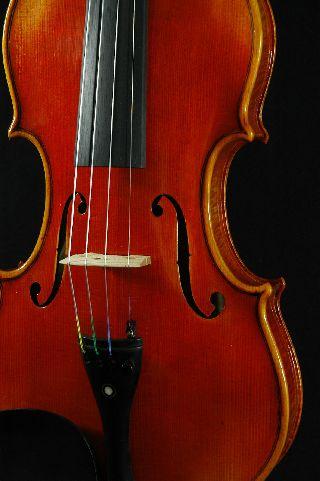 Incredible Violin Signed Mario Capriani C.  2003 4/4 Old Antique Model.  Violino photo