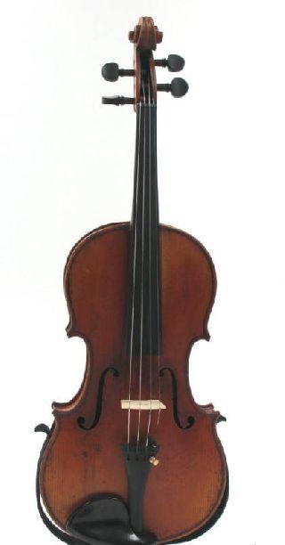 Antique 4/4 Master Violin Giuseppe Carlo Fratelli See photo