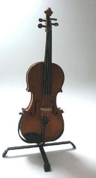 Rrr Unique 4/4 Master Violin Wien 1920 Sieg Von Bauer photo