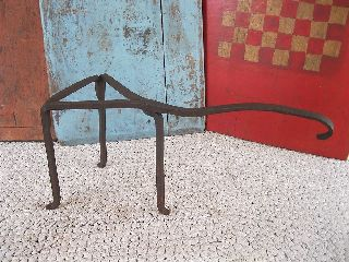 Antique Primitive 16