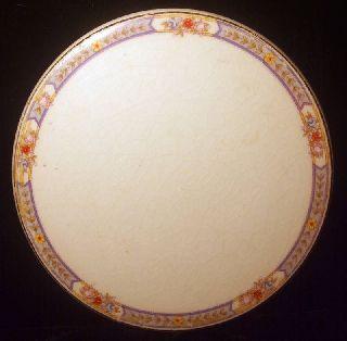 Fabulous Vintage Retro Kitchen ~china~porcelain~round Tea Tile~trivet photo