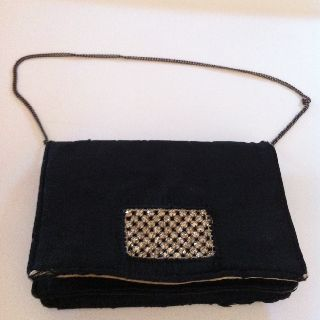 Art Deco Tiny Evening Bag photo