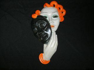 Goldscheider Mask