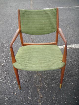 Vintage Kagan For Stow - Davis Chair,  1950 ' S Eames Era photo