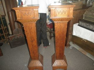 Antique Pair 44