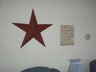 Barn Star 30