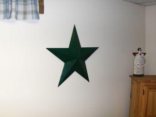 Barn Star 24