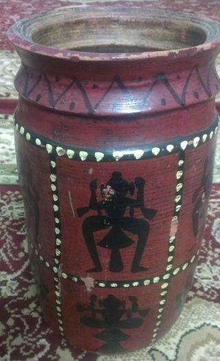 Antique Jar photo