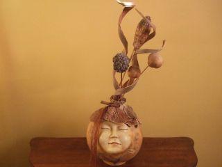 Fine Art Gourd photo