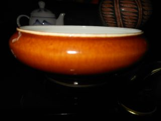 Chinese Sauce Color And Blue & White Bowl photo