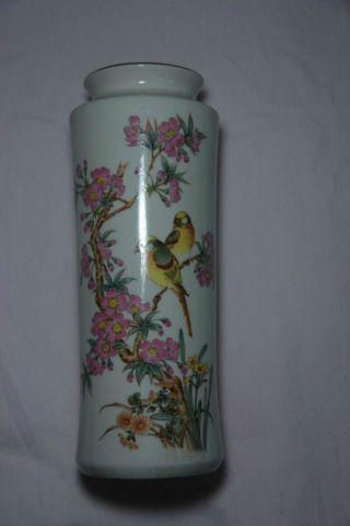 Porcelian Vase 8