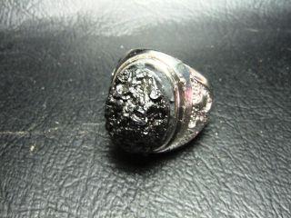 Ring Leklai Lp Watchara Wat Tamfad High Powerful Blessing Amulet Talisman 1 photo