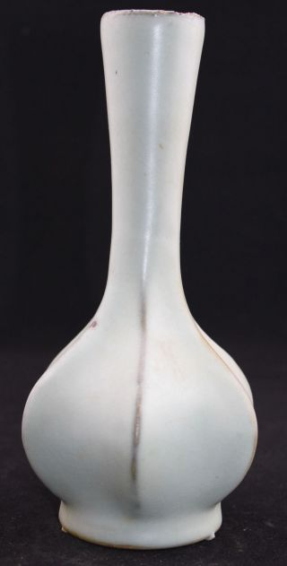 Antique Chinese Old Rare Beauty Of The Porcelain Vases photo
