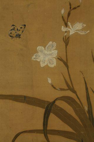 Japanese Hanging Scroll : Ogata Korin