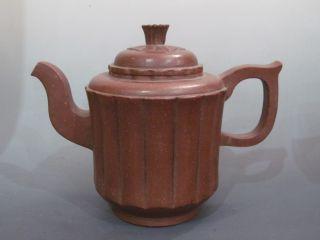 Fine Chinese Yi Xing Zi Sha Teapots photo