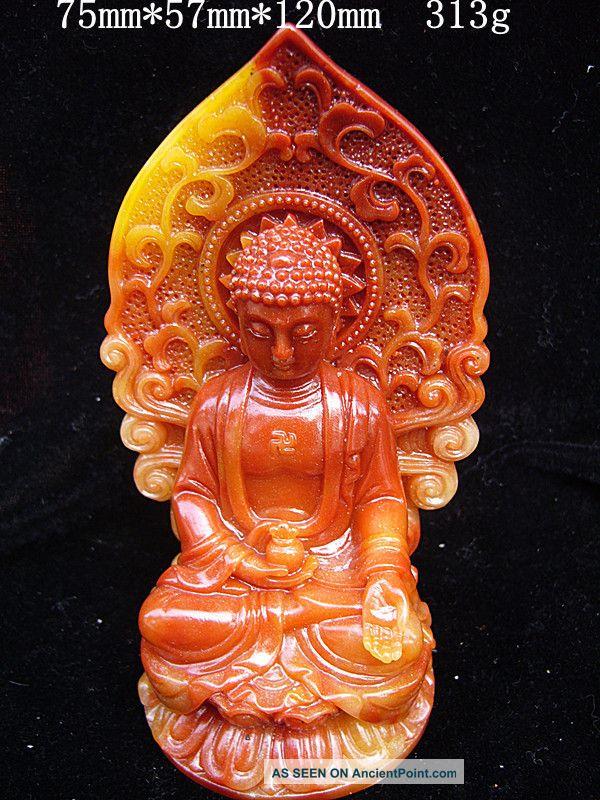 Shoushan Stone,  Fujian,  Statue,  Buddha Buddha photo