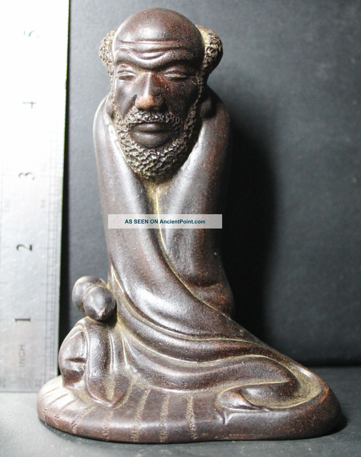 Antiques China ' S Rare Statues Buddha Buddha photo