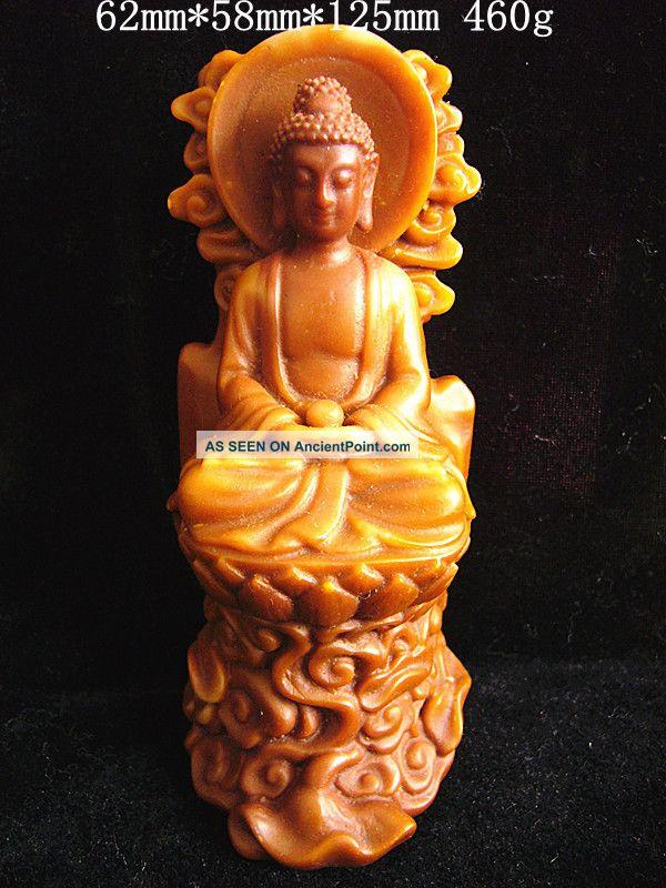 Chinese Shoushan Stone,  Statue,  Goddess Of Mercy Statue Buddha photo