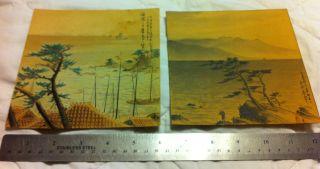 Antique Oriental Prints photo