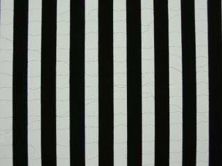 Is326 Japanese Ise Katagami Kimono Stencil Pattern Print Stripes photo