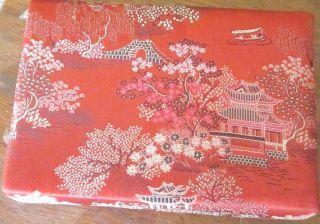 Vintage Oriental Jade Dynasty Collector Case photo