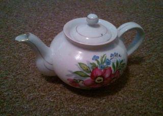 Ceramic Tea Pot,  Made In Occupied Japan photo