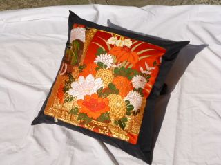 Japanese Gorgeous Cushion Fine photo