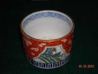 Chinese Brush Pot Perfect Millers Antiques photo