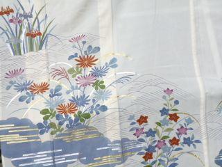 Japanese Kimono,  Fine photo