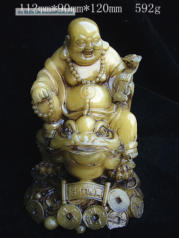 China,  Xiu Jade,  Buddha Statue Buddha photo