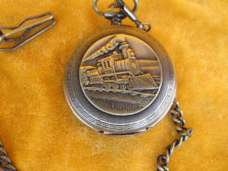 Pocket Watch Chain Mechanical Noble ' S Chinese Old Ancient 45 photo