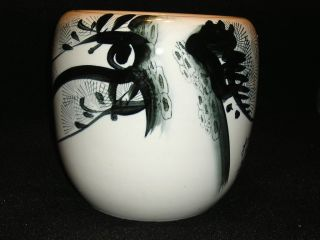 Japanese Porcelin Vase - Large - Must See - List 2 photo
