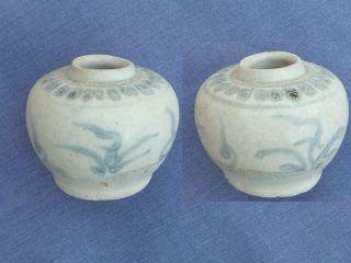 Hoi An Treasure Small Vase Plant Design photo